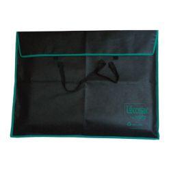 "NID'ART - LÉCOSAC Bag - Bag for Drawing Boards - ""Raisin"" Size"