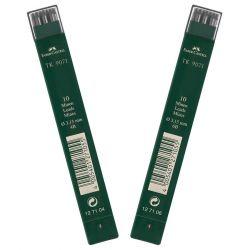 Faber-Castell - TK 9071 - Refill / Leads - Ø3,15mm - 4B or 6B
