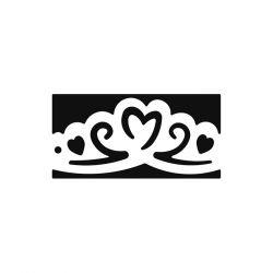 ARTEMIO - Border Punch - Double Heart