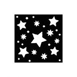 ARTEMIO - Perforatrice Volante - Fond Étoilé