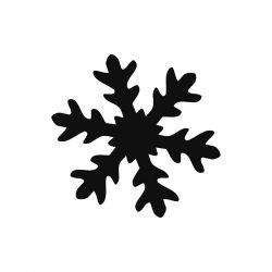 ARTEMIO - Lever Punch - XXL - Snowflake - 7.6cm
