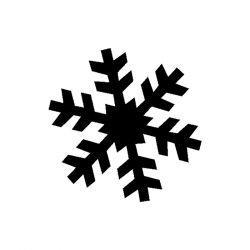 ARTEMIO - Lever Punch - M - Snowflake '4' - 3.8cm