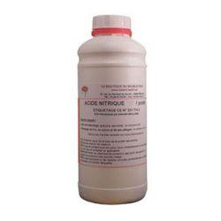 Acide Nitrique / Nitritique - HNO3