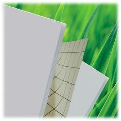 Creat'AIRPLAC - Carton Mousse - ExpoFoam (Avec Faces Aluminium) - 70x100cm - 5mm