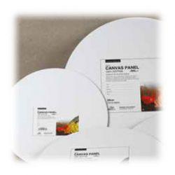Phoenix - Cartons Entoilés - 3mm - Coton - Rond