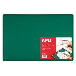 APLI - Tapis de Découpe - 2mm - PVC - A3 - 30x45cm