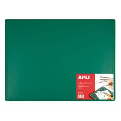 APLI - Cutting Mat - 2mm - PVC - A2 - 45x60cm