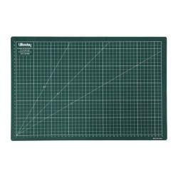 JPC - Tapis de Découpe - A3 - 30x45cm (1 Face Quadrillée)
