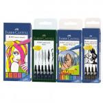 India Ink Artist Pen