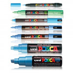 Water-Based Markers