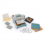 Cutting and Embossing Machines & Dies