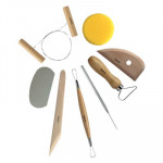 Outils Poterie