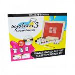 Screen Printing System
