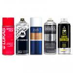 Vernis en Spray