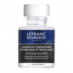 Turpentine & Essences