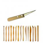 Spatulas / Knives