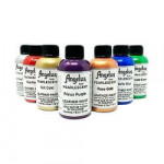 Leather Paints (Angelus)