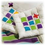 Textile, Fabric & Silk