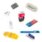 Erasers / Rubbers