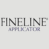 FINELINE APPLICATORS